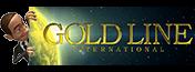 Логотип сайта goldline.pro