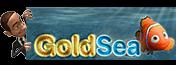 Логотип сайта GoldSea.su