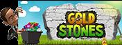 Логотип сайта goldstones.biz