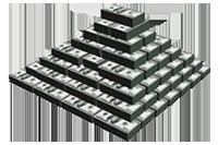 Финансовая пирамида Понзи