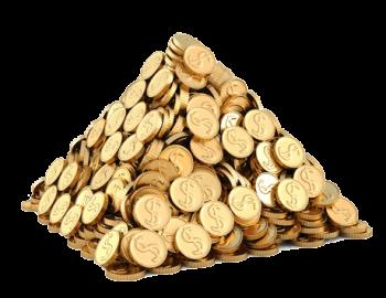 Первая в мире финансовая пирамида Чарльза Понзи
