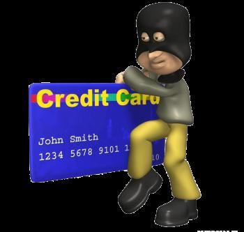 Кража денег с банковской карты через мобильный телефон