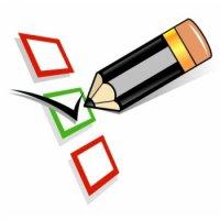 Платные опросы в интернет: список сайтов (все платят деньги)