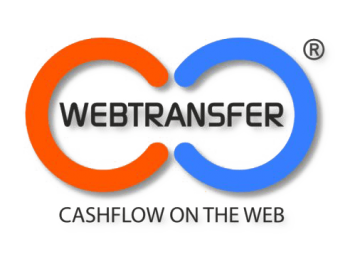 Webtransfer-finance.com - логотип