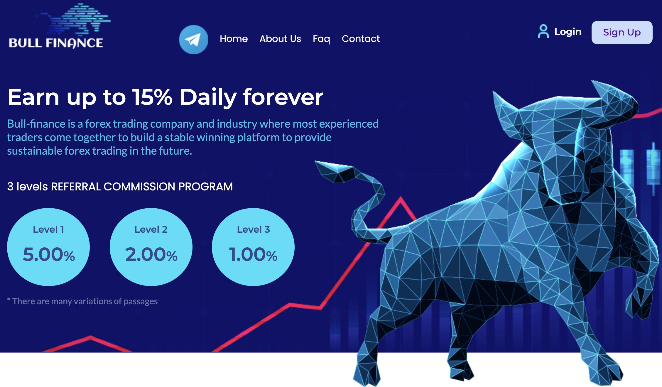Bull Finance